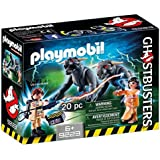 PLAYMOBIL Ghostbusters 9223 Venkman i Terror-psy, od 6 lat