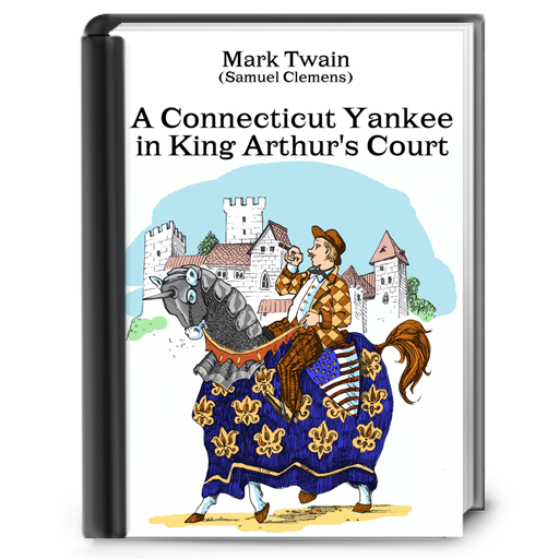 A Connecticut Yankee in King Arthur's Court Lite