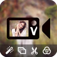 Video Editor Pro V+ Free HD