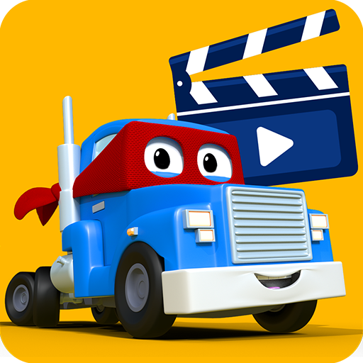 Kids Flix TV: vea vídeos para niños y juegue a divertidos juegos...