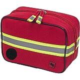 Elite Bags, Ampoulen's, Portafiale, Ampollario, Portafiale Isotermico, 4 Scompartimenti Rimovibili, Capacità media