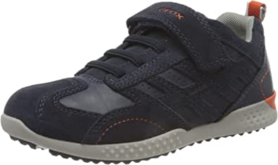 Geox J Snake.2 Boy a Low-Top Sneakers