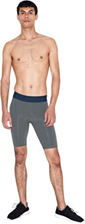 American Apparel Men's Forward Compact Short