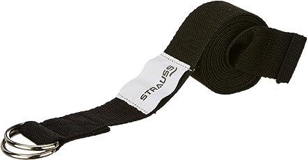 Strauss Yoga Belt, 6 Feet