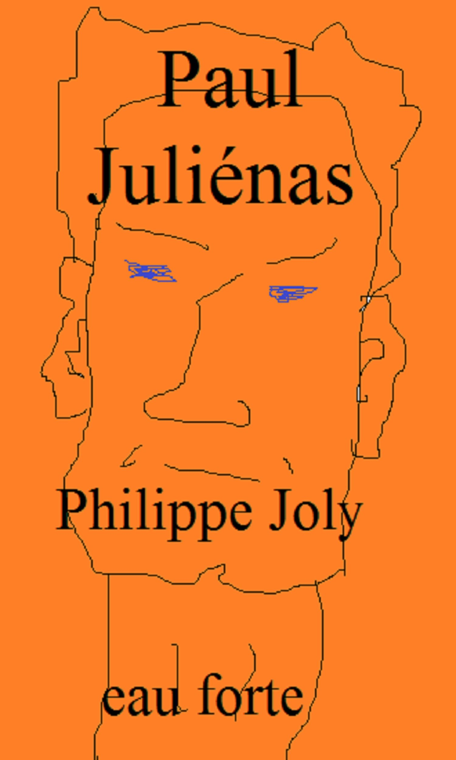PAUL JULIENAS