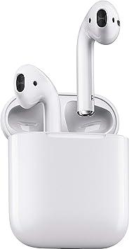 Apple AirPods 2. Nesil Bluetooth Kulaklık ve Şarj Kutusu,2 Yıl Apple Türkiye Garantili