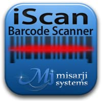 iScan Barcode Scanner