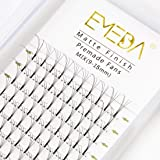 EMEDA wimper extensions 3D 0,07mm D curl volume wimpers 9mm 12mm 15mm mix Russische cluster wimpers 3D .07mm Volume eyelash e