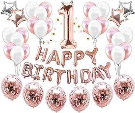 Legendog Party Balloon Set Buon compleanno Lettera Palloncini per animali domestici Palloncino decorativo con banner