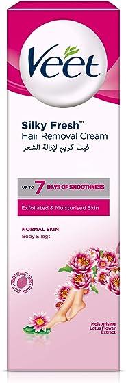 Veet Hair Removal Cream Normal Skin 100g