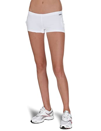 Lotto Sport Women's Shorts Plain: Amazon.co.uk: Sports & Outdoors