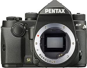 Pentax Kp Digitalkamera 24 Mp Cmos Sensor Full Hd Kamera