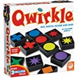 Mindware Qwirkle, Multi Color