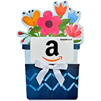 Amazon.co.uk Gift Card - Flower Pot - FREE One-Day Delivery