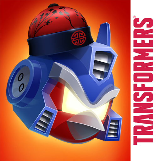 Angry Birds Transformers Angry Bird-auto-spiel