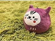 Daruma Catnip Cat Toy - Multiple colors (Papado) Catnip toy ball