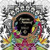 Fuerza Natural (Libro de colorear para adultos)