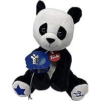 Perugina Peluche Panda Trudi con Baci classici 87,5gr. Da collezione! Limited Edition Love Amore Trudi