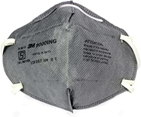 3M 9000ING Anti Pollution Mask- Pack of 100