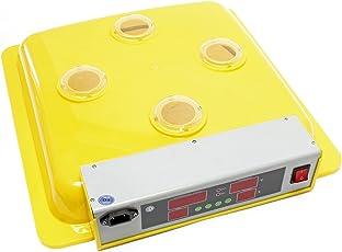 Ersatzteil für Automatische Brutmaschine Deckel inkl Sensoren Lüfter