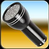 Taschenlampe + LED