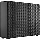 Seagate Expansion STEB4000300 disco rigido esterno 4000 GB Nero