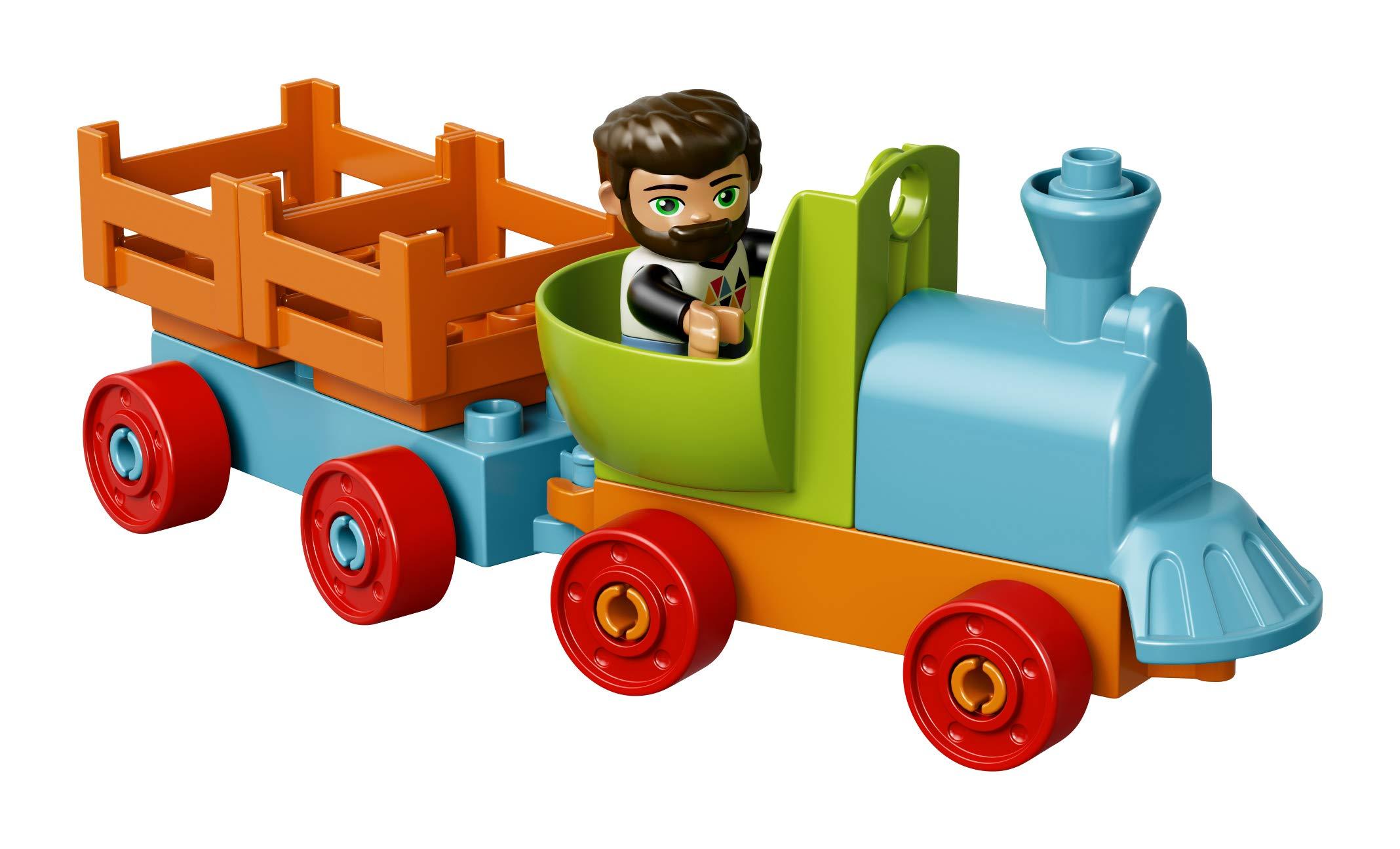 LEGO Duplo - Town il Grande Luna Park, 10840 5 spesavip