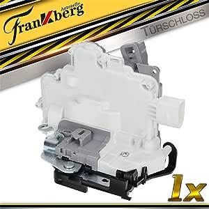 Stellmotor Türschloss 7 Polig Vorne Rechts Für Altea 5p Leon 1p Toledo Iii 5p Eos 1f 2005 2015 1p1837016 Auto