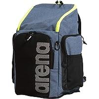arena Team Backpack 45 Großer Sportlicher Rucksack, Reise-, Sport-, Schwimm- und Freizeitrucksack, Strandrucksack mit…