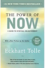 The Power of Now: A Guide to Spiritual Enlightenment (English Edition) Formato Kindle