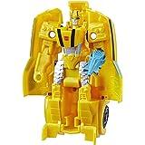 Transformers TRA CYBERVERSE 1 Step Bumblebee