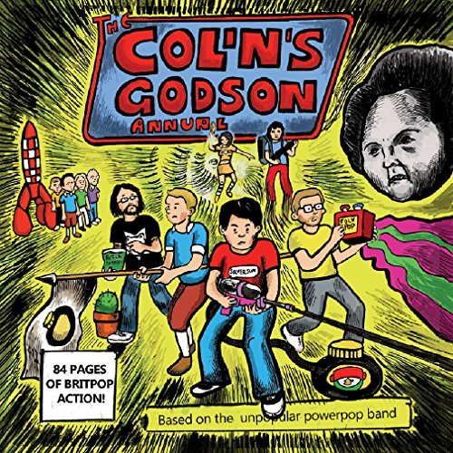 The Colins Godson Annual (English Edition)