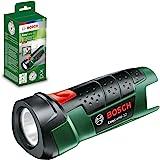 Bosch DIY Accu-werklamp, karton, 12 V, 700 min looptijd, 1 W LED-vermogen EasyLamp 12 - zonder accu