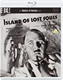 Island of Lost Souls [Masters of Cinema] (Dual Format) [Blu-ray] [1932]