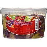 Red Band Fruchtgummi Mega Mix 1,3 kg Dose   Fruchtgummi