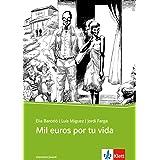La Aventura De Said Spanische Lekture Fur Das 3 4 Und 5 Lernjahr Originaltext Mit Annotationen Literatura Juvenil Amazon De Lorman Josep Bucher