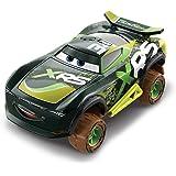 Disney Cars GFP49 - XRS Xtreme Racing Serie Schlammrennen Die-Cast Spielzeugauto Trunk Fresh, Spielzeug ab 3 Jahren