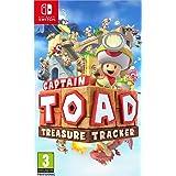 Captain Toad: Treasure Tracker NL Versie - (Nintendo Switch)