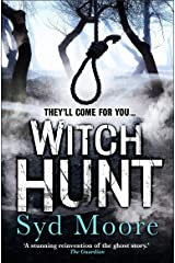 Witch Hunt Kindle Edition