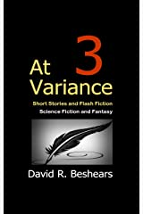 At Variance 3: Short Story & Novella Collection (At Variance Series) Kindle Edition
