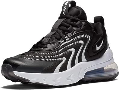 Nike Air Max 270 React ENG (GS), Scarpe da Basket Bambino