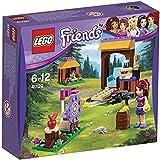LEGO Friends - Campamento de Aventura: casa en el árbol ...
