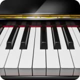 Piano Gratis - Tastiera realistica del pianoforte e giochi per imparare e giocare note, canzoni e musica