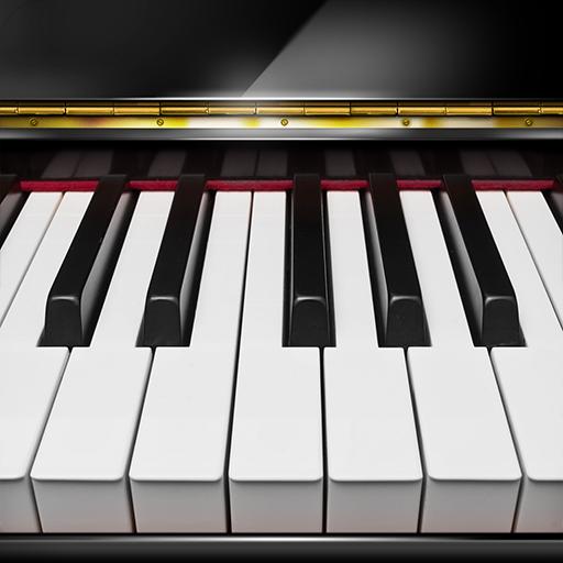 Echte Klavier Kostenlos - Lieder, Noten und Musik Spielen und Lernen, Kleine Spiele Gratis Chinesische Harfe