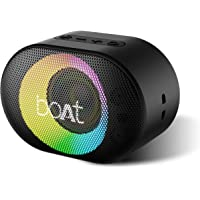 Boat Stone 250 5W Bluetooth Speaker(Black)