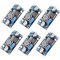 MUZOCT 6paquets LM2596 DC vers DC Buck Converter 3.0–40V vers 1.5–35V Power Supply Module Step Down Convertisseur