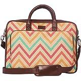 ZOUK Women's Laptop Bag (Wave Beach)