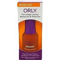 Orly Bonder Base Coat Nail Care, 18ml