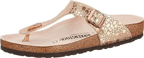 Birkenstock Gizeh Gator, Women's Fashion Sandals