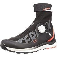 adidas Bota Terrex Agravic Tech PRO, Stivali da Escursionismo Alti Uomo